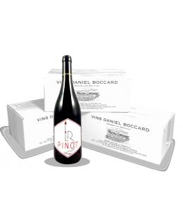 Pack de 18 bouteilles Pinot...
