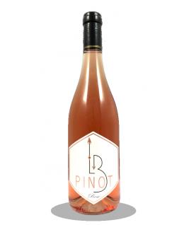 Pinot LB Rosé - AOC Bugey