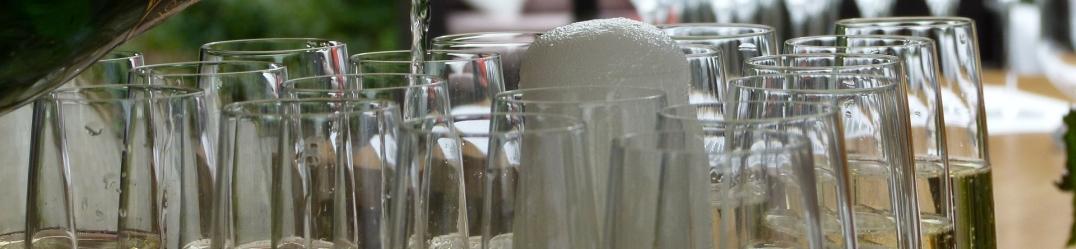 Les vins Méthodes Gazéifiés pétillants
